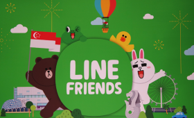 Line Village project